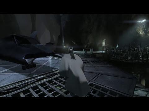 Batman Arkham Origins - Todos os Trajes [BR]