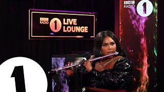 Lizzo - Cuz I Love You in the Live Lounge