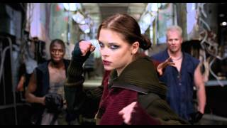 Bulletproof Monk (2003) - Official Trailer