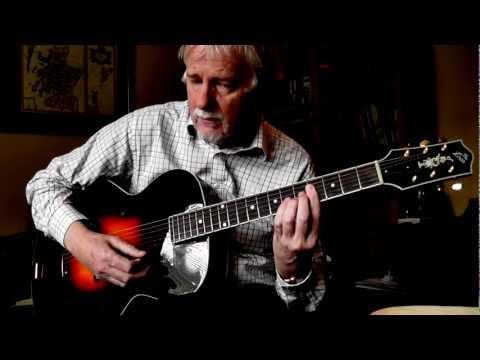Mickey Baker Lesson 21 - Rob MacKillop