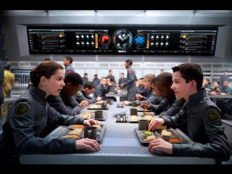Will ENDER'S GAME Be Weighed Down By Gavin Hood? - AMC Movie News