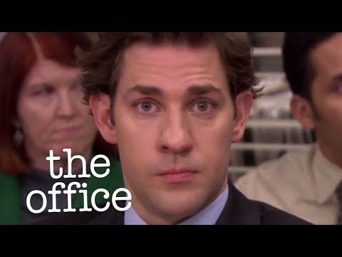 Michael Scott Sensitivity Training // The Office US