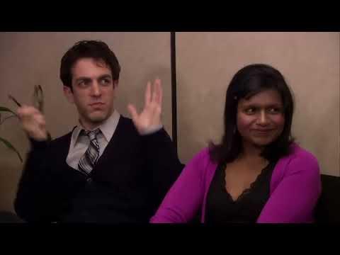 Michael Scott Sensitivity Training // The Office US