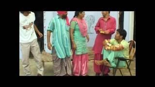 Kanjar da vyah - Full Length Punjabi Comedy Movie || PUNJABI COMEDY FILM || Part - 1,2,3,4,5,6 2014