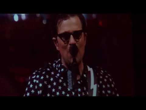 Weezer Africa (Live)