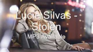 Watch Lucie Silvas Stolen video