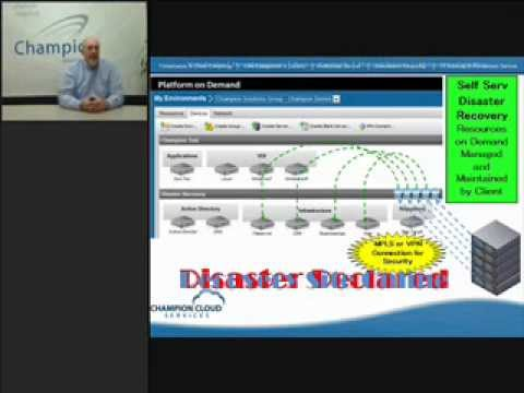 Disaster Recovery: The Process, Planning and Best Practices for 2010