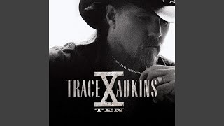 Trace Adkins Happy To Be Here