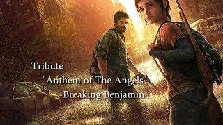 """Download Lagu GMV """"Anthem of The Angels"""" - Breaking Benjamin Gratis STAFABAND"""