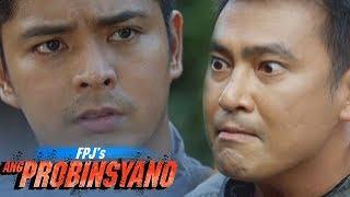 Download FPJ's Ang Probinsyano: Anton rebukes Fernan 3Gp Mp4