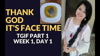 30 Days Challenge, glowing Healthy GLASS SKIN in Just 30 Days |Get spotless, clear,young skin Part 1