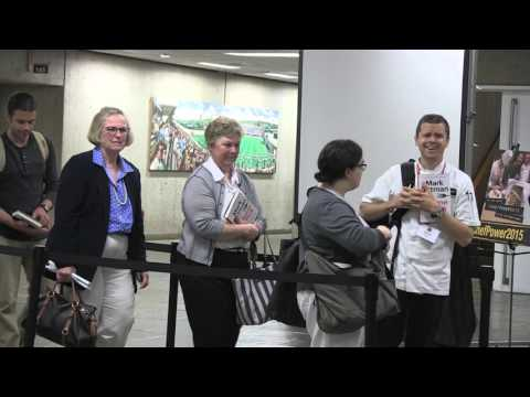 Taste of the World Chef Conference News Story