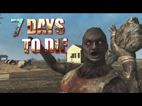 7 Days To Die - Ho Motel (E26)