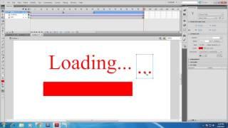Download Lagu Loading Bar flash Animation tutorial.. Gratis STAFABAND