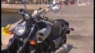 Bike Test: YAMAHA V-MAX