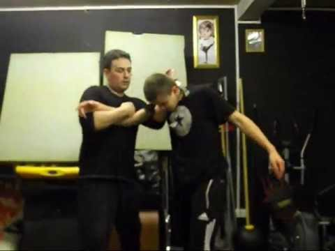 Urban Jeet Kune Do Training Image 1