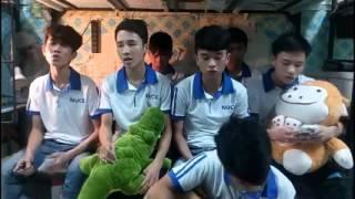 Cô Gái Trường Xây By Boy Xây Dựng [Tuyệt Hay]