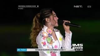 Download Lagu Penampilan Via Vallen Berhasil Membuat Presiden Jokowi Ikut Bergoyang Gratis STAFABAND