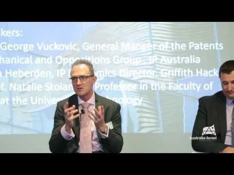 PREVIEW: UTS in Practice Entrepreneur Breakfast