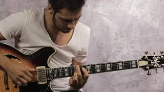 """""""Del Blues al Jazz y del Jazz al Blues"""" Cap 5- pag 60 Estudio Jazz Blues en """"C"""""""