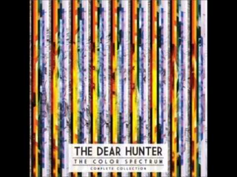 The Dear Hunter - What You Said
