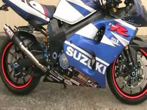 Bike History Report No Cost 02 Suzuki Tl1000r TL R