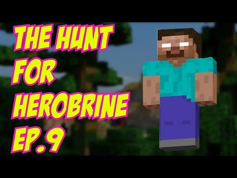 Minecraft XBOX 360: Hunt For Herobrine Ep.9
