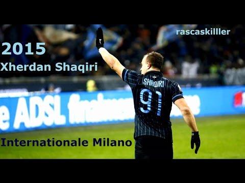 Xherdan Shaqiri ► Inter Milan :
