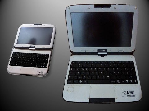 Como Reinstalar o Windows do Tablet do Governo Sem o CD de Instalação