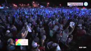 Fiesta de la Chaya 2015: Sergio Galleguillo
