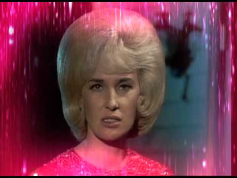 TAMMY WYNETTE - STAND BY YOUR MAN (DAVE AUDÉ REMIX)