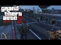 GTA V Zombie Survival Hordas Insanas De Zumbis mp3