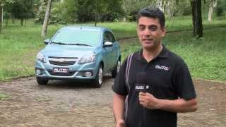 Avaliamos o renovado Chevrolet Agile