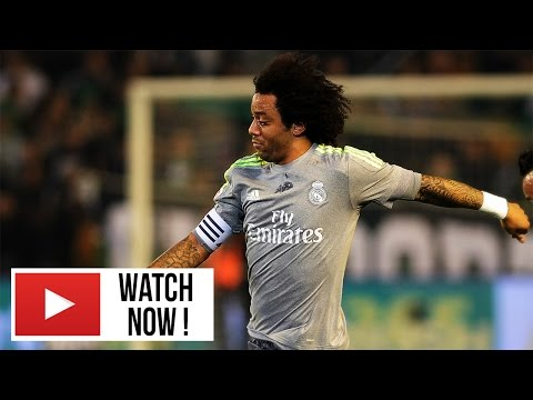 Marcelo Vieira - Ultimate Defensive Skills , Crosses , Tackles - 2016 - HD