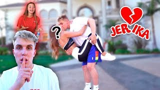Erika Meet's My Ex Girlfriend.. {BAD}