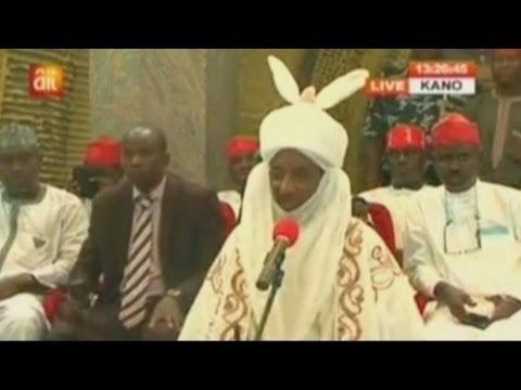 Nigeria : affrontements après la nomination d'un émir à Kano - #JTAfrique
