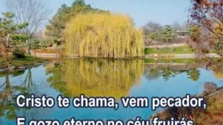 Vídeo 132 de Harpa Cristã