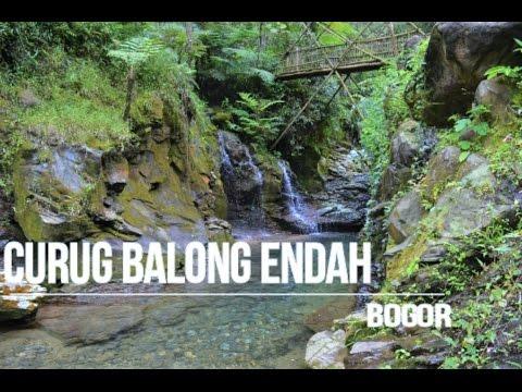 TRAVELGRAPHY : CURUG BALONG ENDAH