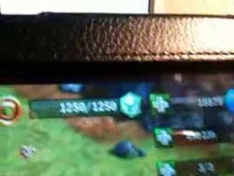 Посмотреть ролик - андроид игры Взлом онлайн игры Sensei Wars на Android. а