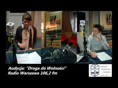 KWC Radio Warszawa 15 września 2012r