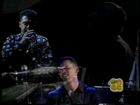 Eddie Palmieri ...Teatro Balboa - Panamá 1998