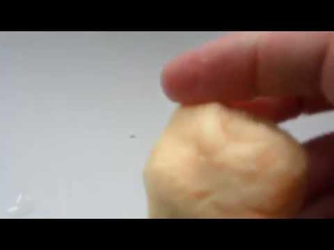 Как определить наличие пальмового масла в сыре.Видеоопыт.