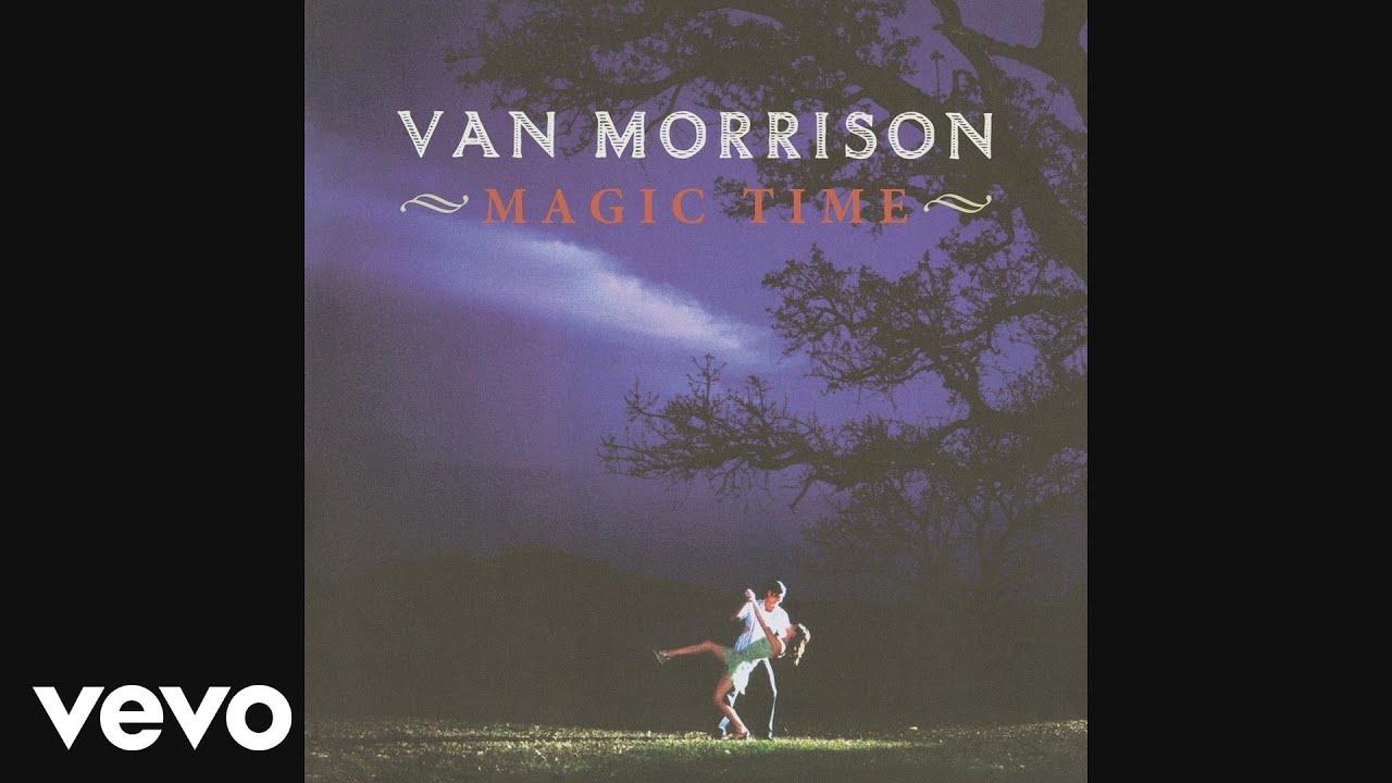 Van Morrison Magic Time Van Morrison - Magic Time
