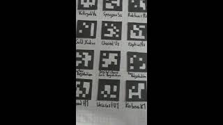 Beyblade Burst App QR codes 2.02 MB