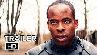 GENESIS Official Trailer (2018) Sci-Fi Movie HD