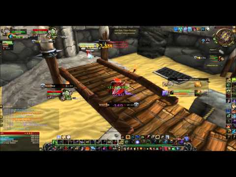 MOP PVP: BM vs MM