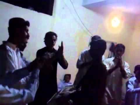 Quetta Boyes Attan video