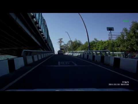 Авария  в Сочи   20 мая  2016 [с 0:40]