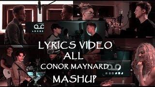 download lagu All Conor Maynard Sing Off/mashup gratis