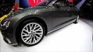 ALL NEW Audi A8 L 2019